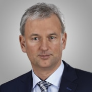 Jan Vermeegen, CEO