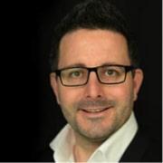 Carsten Buchert - Director Marketing & Communications