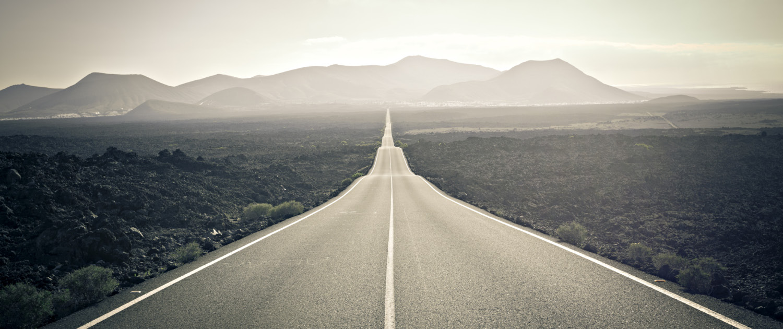 Vision, Mission, Strategie, Ziele - Der Weg zum weit entfernten Ziel
