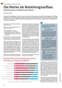 OEM und Lieferant 09/2016
