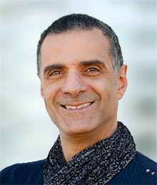 Nabil Bishara