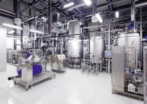 Auch in puncto Forschung & Entwicklung geht Audi Innovative Wege und forscht z.B. an regenerativen Kraftstoffen. Quelle: www.audi-mediacenter.com