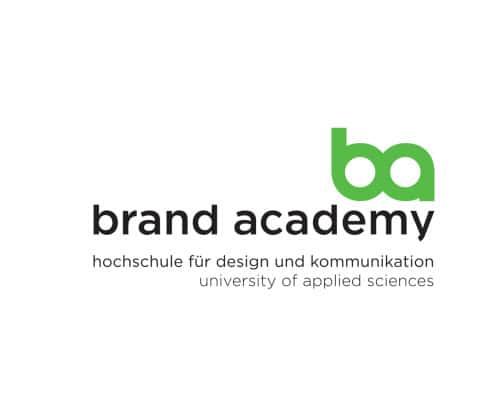 Brand Academy Blog Logo