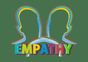 Empathie und Emotionen als Differenzierungsmerkmal