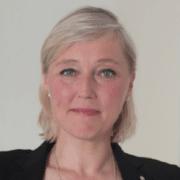 Michaela Suchy, Leitung kbo-Vorstandsbereich Unternehmenskommunikation