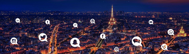 Dietrich ID Digital Identity Social Media, Weblösungen
