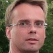 Jörg Teichgräber - Marketingleiter
