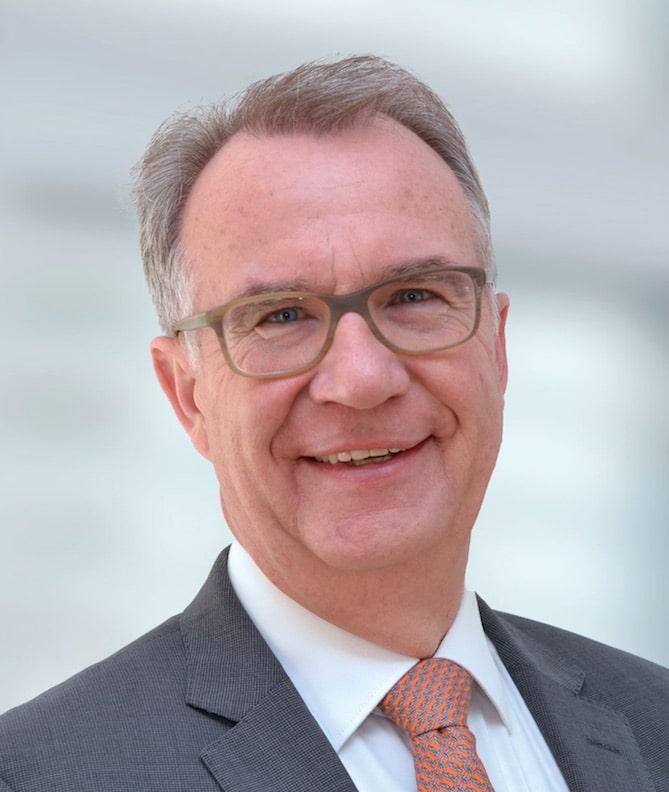 Dr. Markus Bahmann
