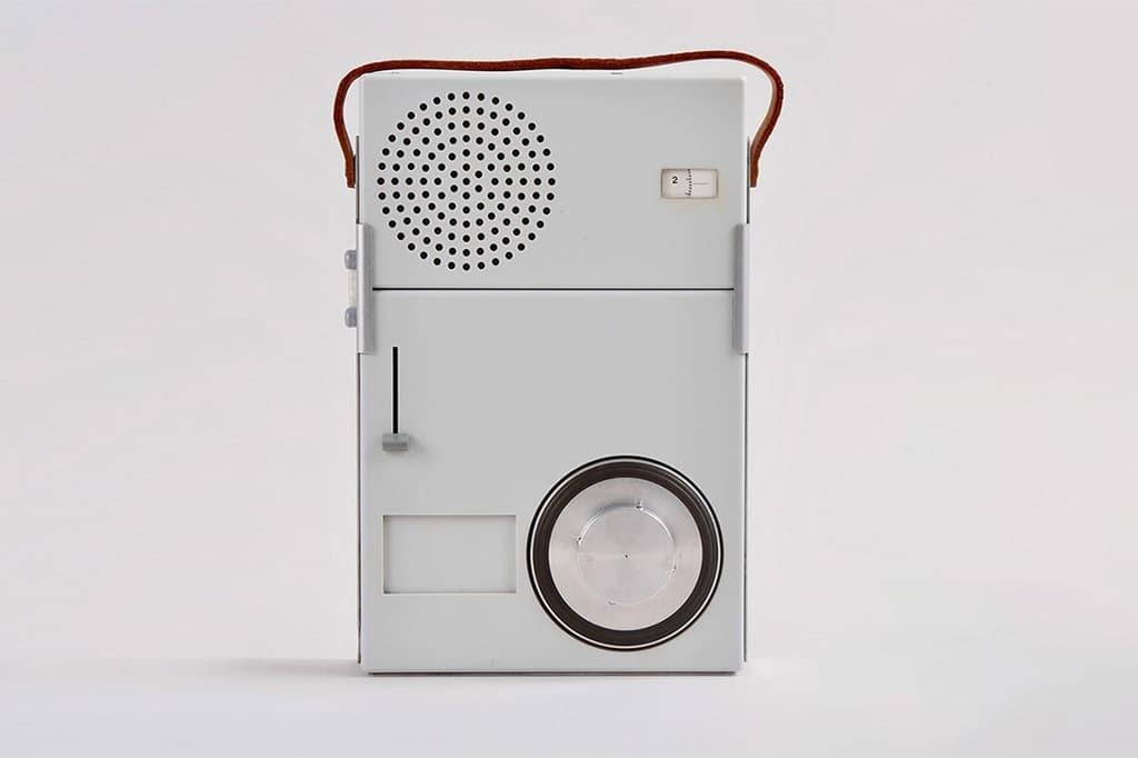 Radio Phono Kombination TP1