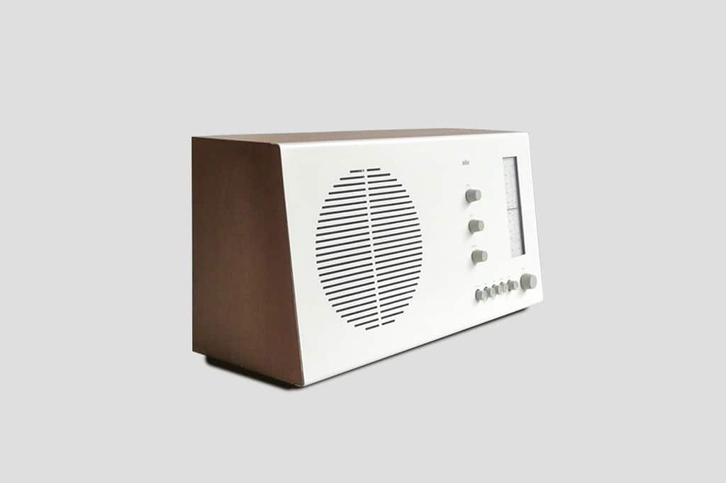 Radio Tischsuper
